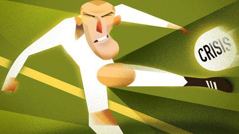 Florentino Pérez pierde su primer pulso en el Real Madrid con Zidane
