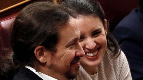 El chalé de Pablo Iglesias y Montero fue el más votado de una conocida revista de decoración
