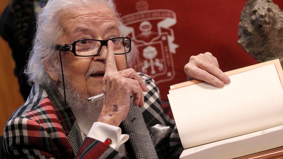 Fernando del Paso, el gran cronista de México, gana el Cervantes