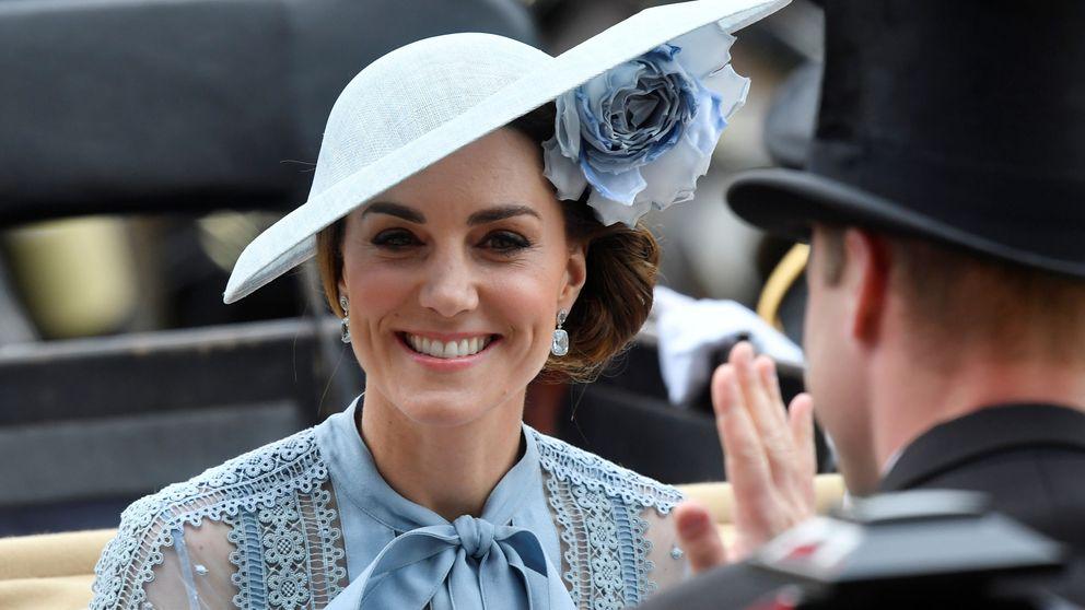 Los 8 mejores looks royal de Ascot: de Kate Middleton a Máxima de Holanda