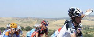Andy Schleck, expulsado de la Vuelta por salir de copas
