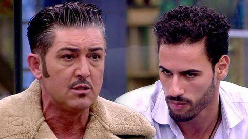 'GH VIP 6': Garó muestra su lado más agresivo y casi llega a las manos con Asraf