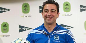 Foto: Xavi: Tenemos ganas de remontar porque esos diez puntos son injustos