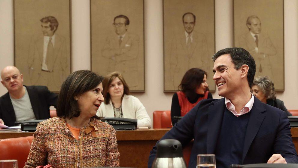El PSOE estalla contra PP y Cs por usar el caso Gabriel y reabrir la cadena perpetua