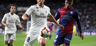 Post de Marcos Llorente o la purga de Zidane con los españoles en el Real Madrid