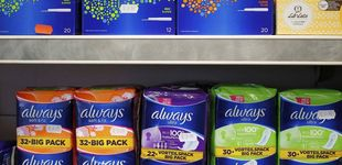 Post de Escocia, primer país donde los productos de higiene femenina serán gratis