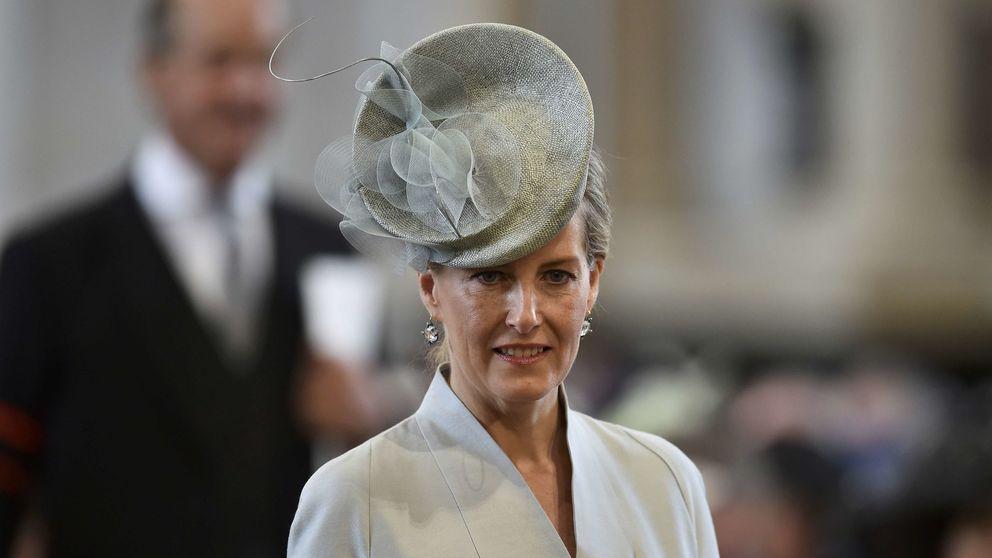 Sophie de Wessex: favorita de Isabel II, aliada de Kate y nueva estrella de Buckingham