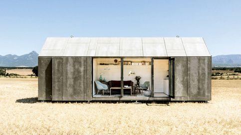 Casas prefabricadas: una nueva forma de arquitectura