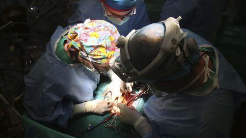 Soy cirujana en la sanidad pública y he firmado cinco contratos en siete meses