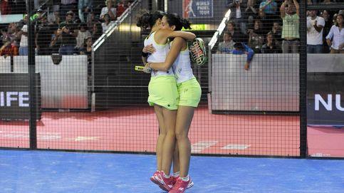 Las gemelas Sánchez Alayeto no fallan y Sanyo y Juani se estrenan como pareja