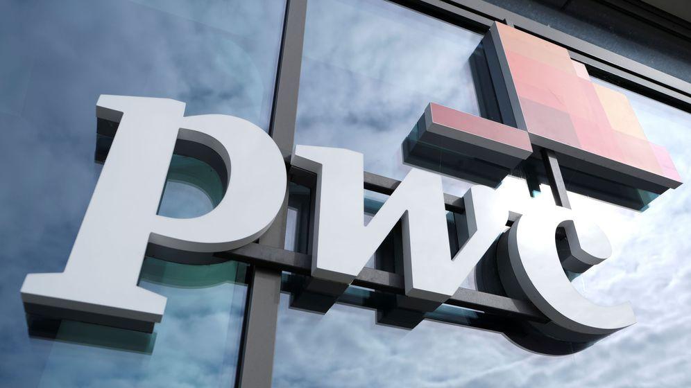 Foto: Logotipo de PwC