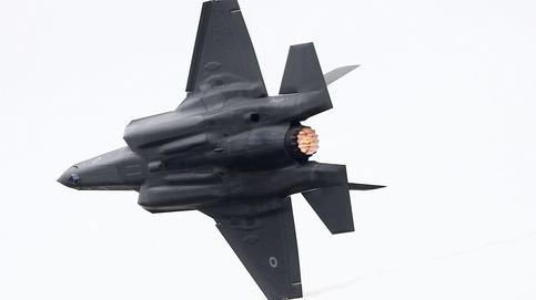 El caza de combate 'imposible' que Donald Trump ha pedido a Boeing
