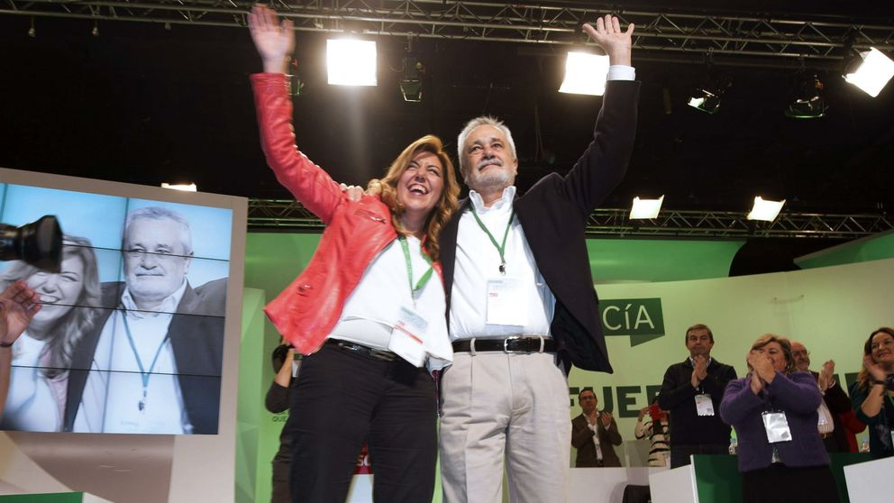 Griñán aprobó una ley en 2009 que facilitó el fraude de la formación