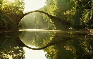 Puentes mágicos que te gustaría visitar