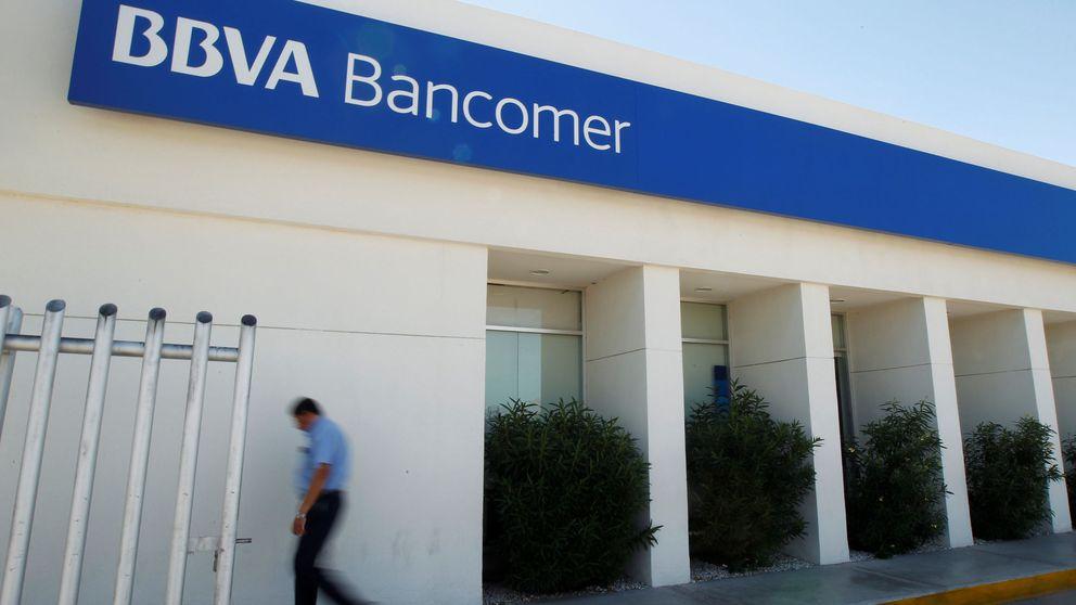 BBVA ya es el banco europeo más rentable pese a Turquía y México