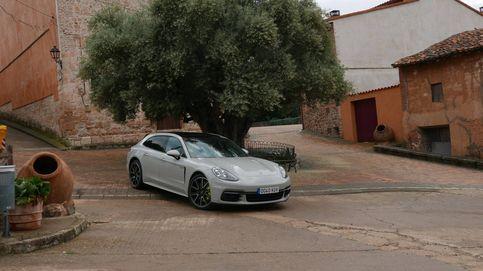 Porsche e-Hybrid, deportividad y ecología