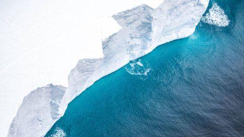 El iceberg más grande del mundo a punto de chocar contra Georgia del Sur