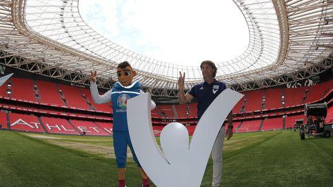 El partido de España en los despachos: de visitante en San Mamés a marca de Bilbao