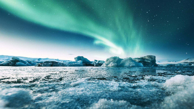 Uno de tantos glaciares que hay en Islandia para ver, pero sobre todo para oír. (iStock)