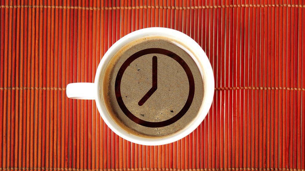 Cuál es (de largo) el mejor momento del día para un café