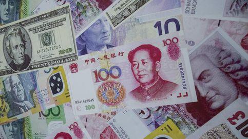 La defensa del yuan provoca que las reservas de China bajen un 12% desde 2014