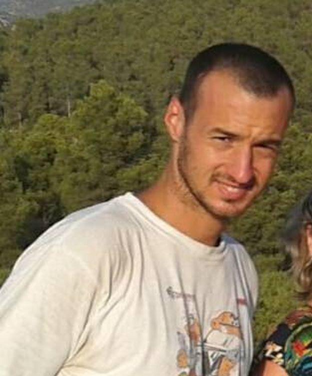 Foto: Alberto Hernández, el joven de 30 años desaparecido hace un año en la pedanía murciana de Casas Nuevas.