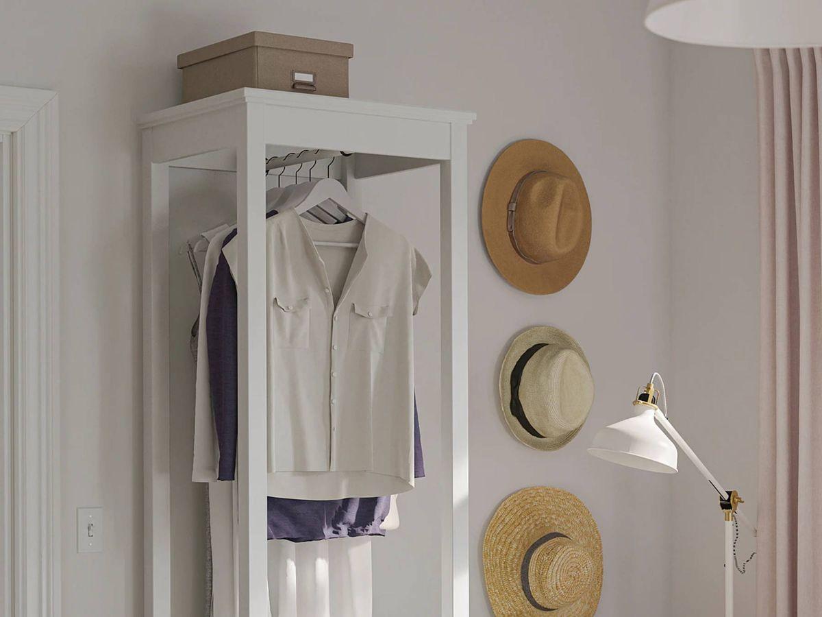 Foto: Mueble ideal para una casa ordenada en las novedades de Ikea. (Cortesía)