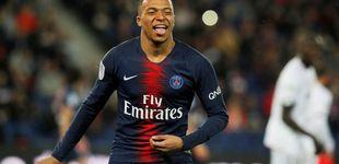Post de El cheque en blanco por Mbappé en el Madrid o cómo 'apuñalar' a Neymar