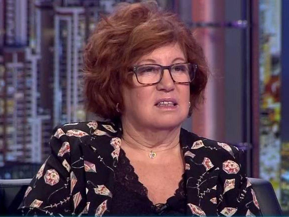 Foto: Rosa Villacastín, en 'Arusitys Prime'. (Antena 3).