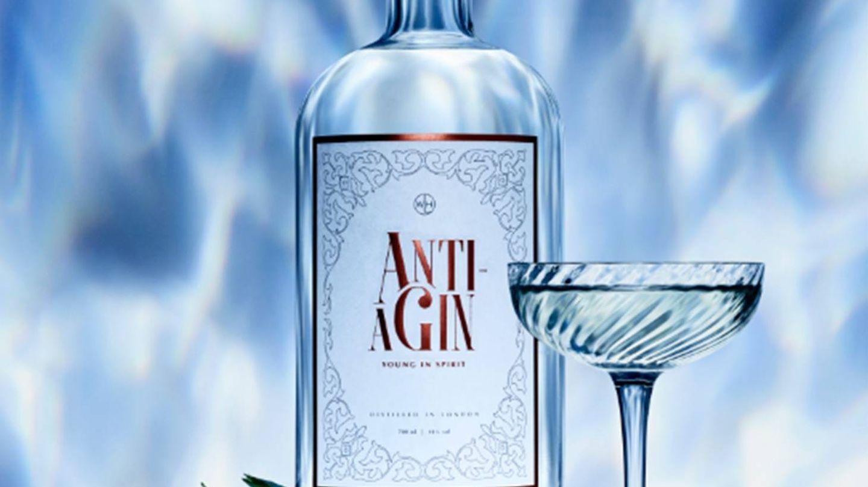 Anti-aGin: colágeno bebible
