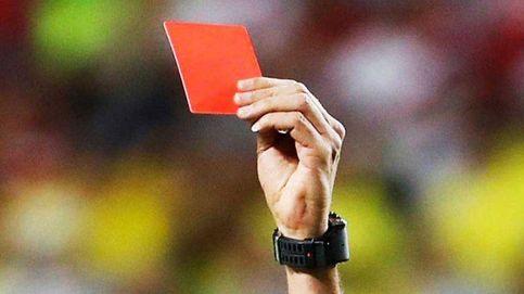 ¿Cómo se castiga amañar partidos de fútbol?