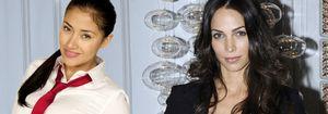 Nerea Garmendia y Giselle Calderón cierran la lista de 'Splash! Famosos al agua'