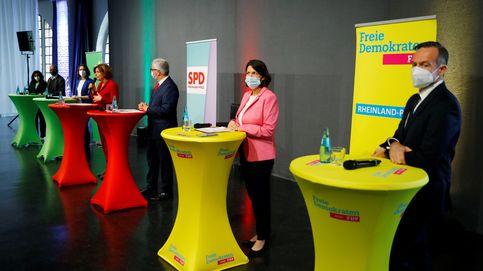¿Jamaica, Kenia o Verdinegra? Alemania se encamina a una coalición de Gobierno inédita