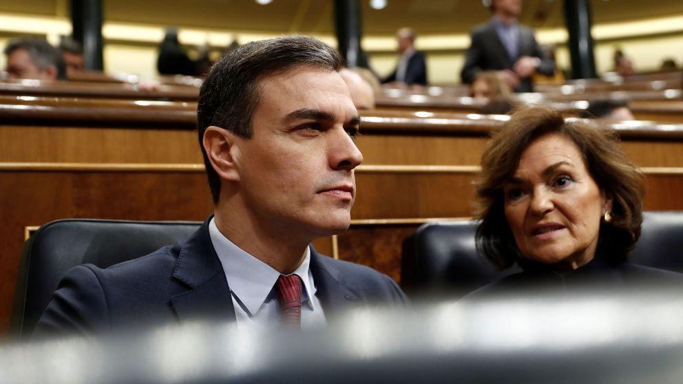 Casado carga contra Sánchez: No llame diálogo a lo que es una humillación