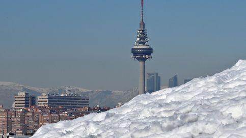 Madrid y Barcelona, entre las ciudades europeas con más mortalidad por contaminación