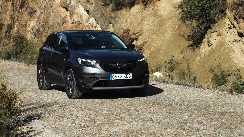 Opel se adapta al mercado SUV con el Grandland X y su buen precio final