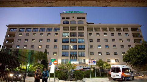 Alarma en la UCI de un hospital 'top': cribado masivo tras el positivo de 12 enfermeros