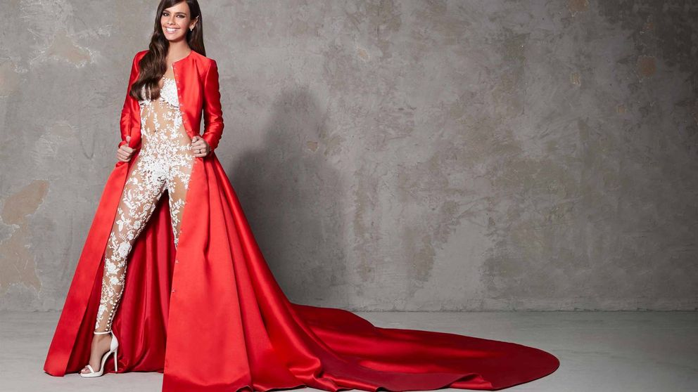 Lo que ya sabemos del vestido con el que Cristina Pedroche dará las campanadas
