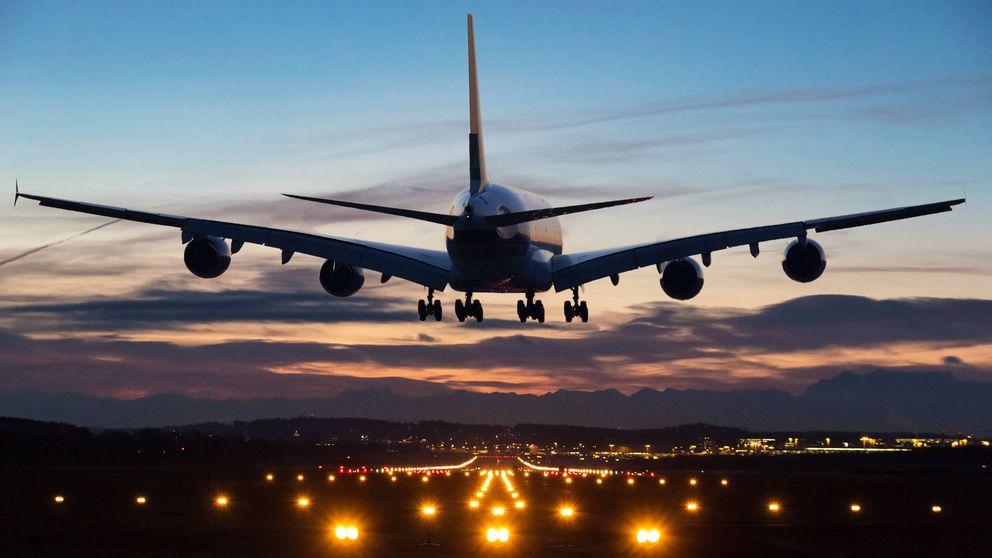 La mujer furiosa que hizo que el avión tuviera que aterrizar