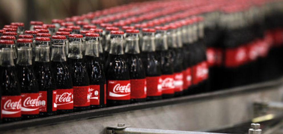 Foto: División entre los Mora-Figueroa por la venta de Coca-Cola en Andalucía