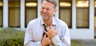 Post de Si eres hombre y tienes estos síntomas, cuidado: puede ser un infarto