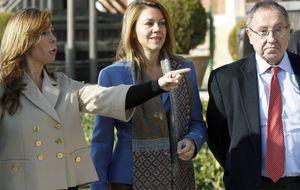 El presidente de Freixenet cree que es muy difícil pensar que Cataluña pueda dividirse