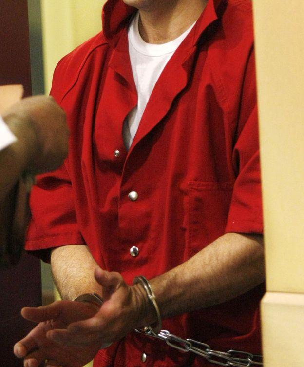 Foto: El español Pablo Ibar lleva 21 años en prisión, 15 en el corredor de la muerte. (EFE)