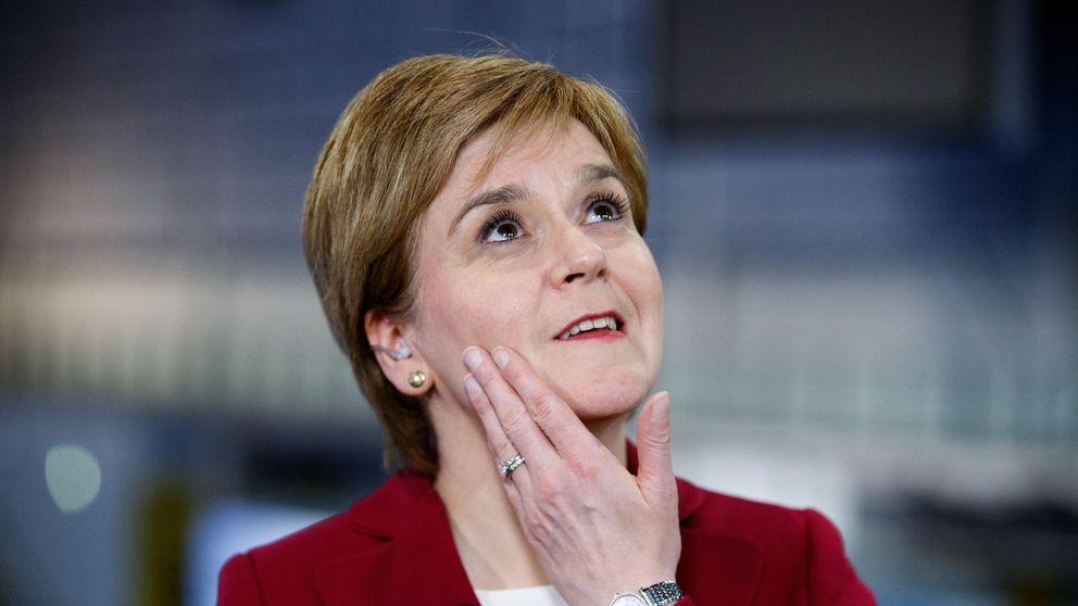 Eurófobos (UKIP) y nacionalistas (SNP), los grandes perdedores de las elecciones