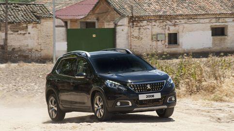 """Peugeot apuesta por el todocamino con su estrategia: """"Esto es un SUV"""""""