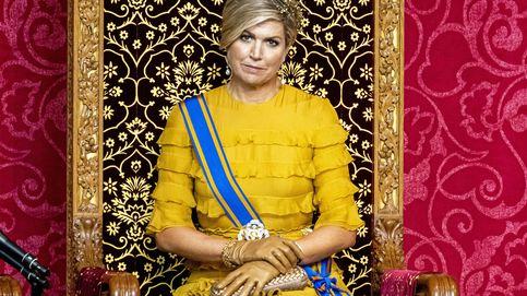 Máxima de Holanda, en el Prinsjesdag: ordenamos de peor a mejor sus looks en el gran día