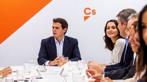 Cs cesa a su secretario de Organización en Euskadi por intentar presentarse con el PP
