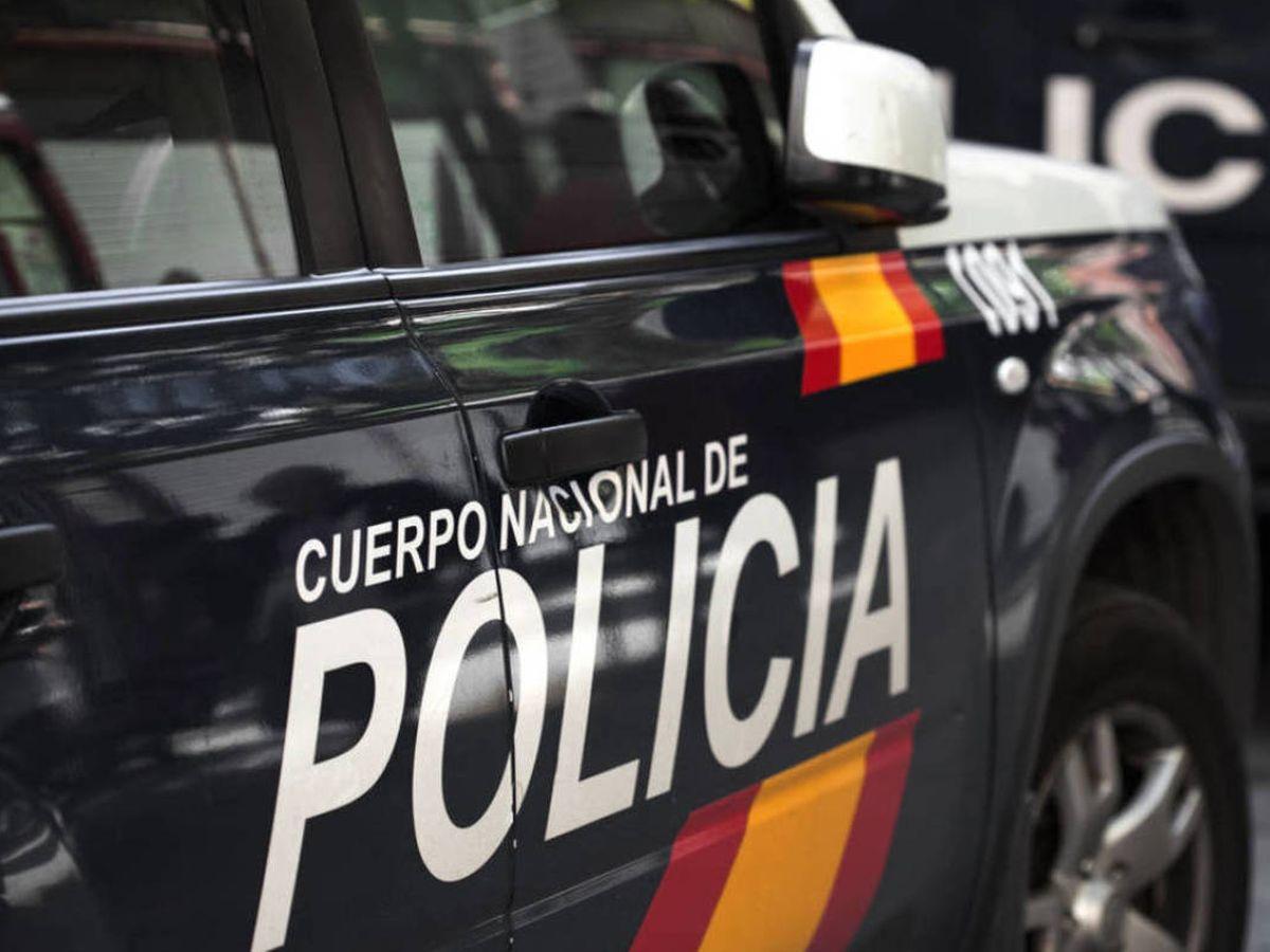 Foto: Coche patrulla de la Policía Nacional. (iStock)