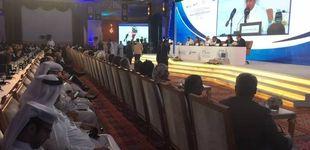 Post de La lucha contra la impunidad entra en la agenda del mundo árabe