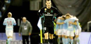 Post de Hasta Bale deja en evidencia a Cristiano, que toca fondo junto al Real Madrid